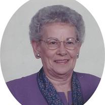 Olive Alberta Ashley