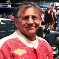 John Robert Thornton