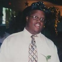 Joshua Jamaal Jackson