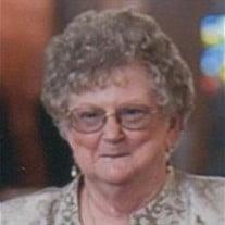 Carol Ann Roberts