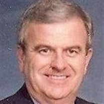 Ted L. Crouse, Sr.