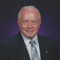 Lloyd N. Hall