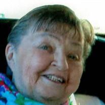 Ann M. Vining