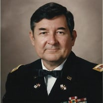 LTC Ray Eugene Williams, Sr