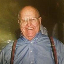 John Charles Hockaday