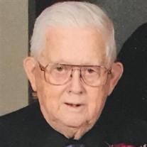 Gordon Wymore