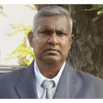 Mr.  Puran Raghunandan