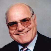 Mr. Earl David Waldrop