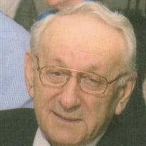 Joseph Michael Pansa