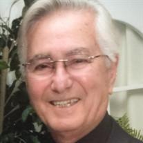 John Salvadore Grego, Jr.