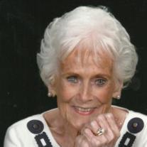 Madeleine Barbara Kelly