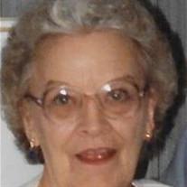 Marion G. Kozlowski