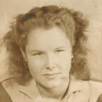 Vivian Florine Shipley