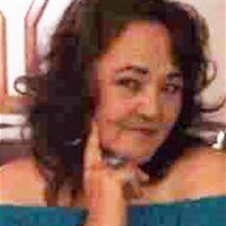 Glinda  Carol Ramirez