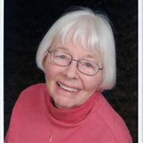 Margaret W. Weitschat