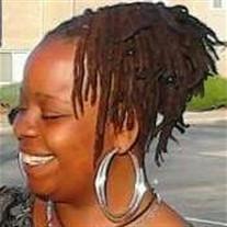 Ebony Ijames