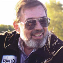David Ralph Martin