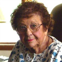 Betty J. Illyes