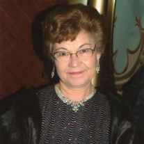 Leocadia Neves Sousa