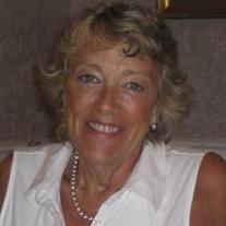 Helen Jacobs Logan