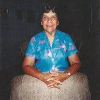 Margaret Santos Ferreira