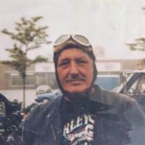Alvin S. Webster, Jr.