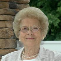 Verna H. Davis