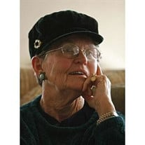 Phyllis Carlene Morgan