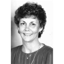 Martha Jane Hove