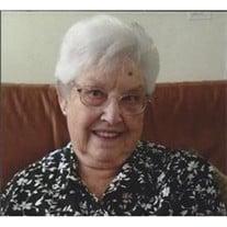Auda Frances Bonacker