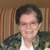 Janet Lois Dregney