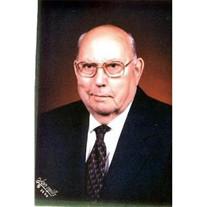 William Burk Rhoades