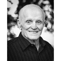 Glenn Fredrick Monnier