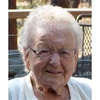 Pauline Josephine Johnson