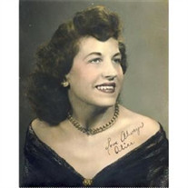 Alice Mildred Berkey