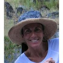 Patricia Gail Berryman