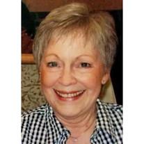 Linda Kay Weaver