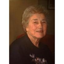 Mildred June Becker-Wedel