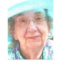 Edna Magdalena Seely