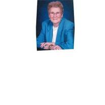 Norma Lois Bolstrom