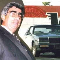 Ronald Gene Soles
