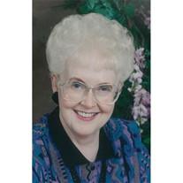 Doris Mae Caywood