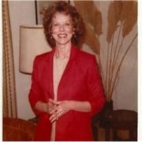 Donna Mae Crabtree