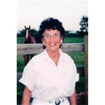 Dolores Ann McKillip