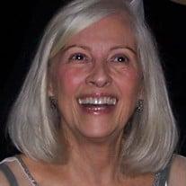 Dr. Margaret Procyk Creedon