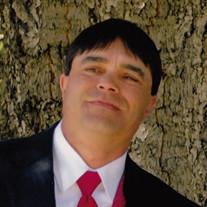 Frank Anthony Rosales