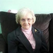 Dorothy Mae Farmer