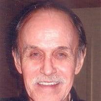 Charles 'Charlie' Wayne Altizer