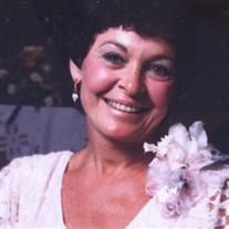 Nancy Louise Mosher