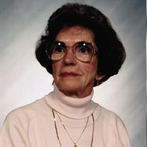 Beryl Marie Sanders